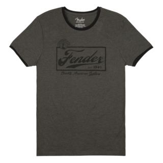 Fender Beer Label T-Shirt XL Produktbild