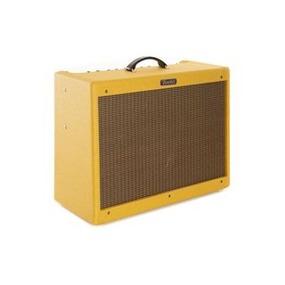 Fender Blues Deluxe Reissue Tweed Product Image