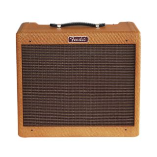 Fender Blues Junior LTD Lacquered Tweed Product Image