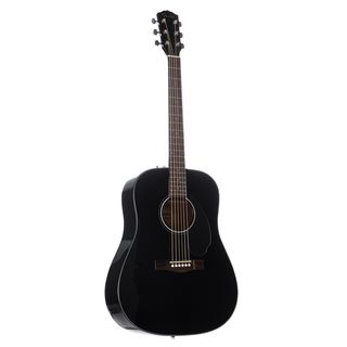 Fender CD-60S Black Product Image