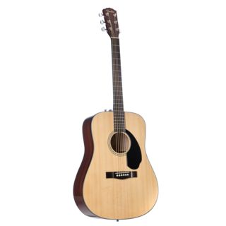 Fender CD-60S Natural Product Image