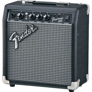 Fender Frontman 10 G Combo Product Image