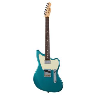 Fender FSR Limited Offset Telecaster RW Humbucker Ocean Turquoise Product Image