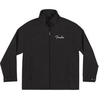 Fender Jacket Black L Product Image