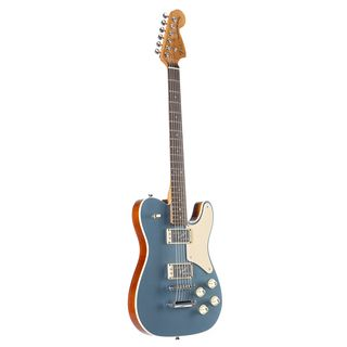 Fender Limited Edition Troublemaker Tele RW Ice Blue Metallic Изображение товара