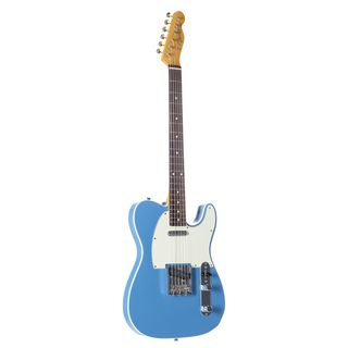 Fender Made in Japan Traditional '60s Telecaster Custom California Blue Product Image