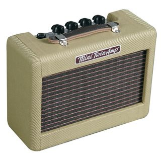 Fender Mini '57 Twin-Amp    Product Image