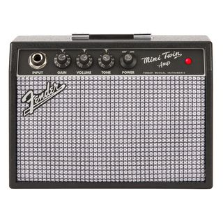 Fender Mini '65 Twin Amp Product Image