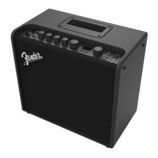 Fender Mustang LT25 Combo Product Image