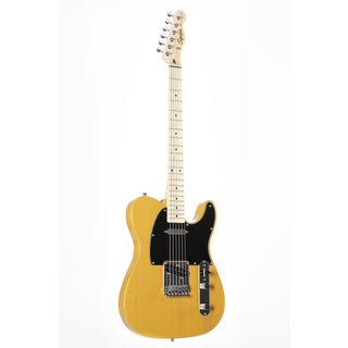 Fender Squier Affinity Tele MN BBL Butterscotch Blonde Product Image