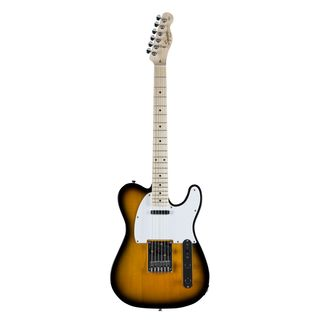 Fender Squier Affinity Telecaster 2CB  Product Image