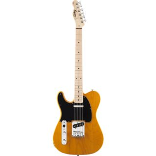 Fender Squier Affinity Telecaster LH BB  Product Image