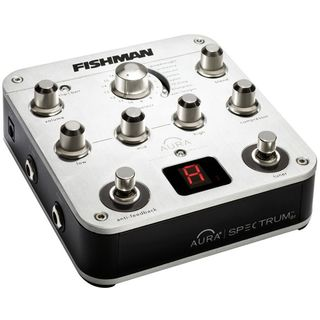Fishman Aura Spectrum DI Box Product Image