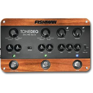 Fishman Tone DEQ AFX  Product Image