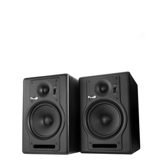 "Fluid Audio F5 Active Monitor 2-way, 5"", 70W Product Image"