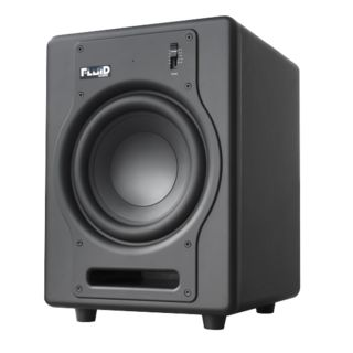 Fluid Audio F8S Product Image