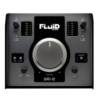 Fluid Audio SRI-2 Productafbeelding