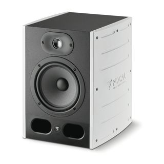 Focal Alpha 65 Limited Edition White Product Image