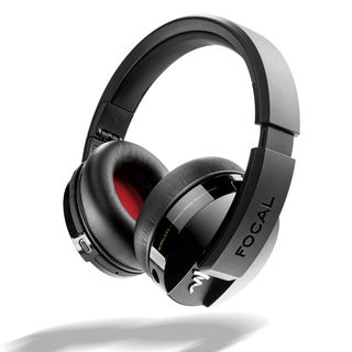 Focal Listen Wireless Black Product Image
