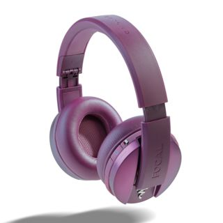 Focal Listen Wireless Chic Purple Product Image