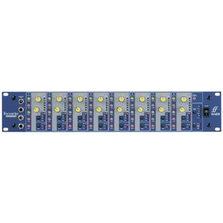 Focusrite ISA 828 8-Channel Microphone Pre-Amp Product Image