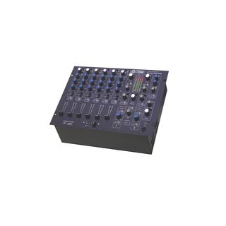 Formula Sound FF-6000 High-End Club-Mixer 6-Channel Linear Fader Product Image