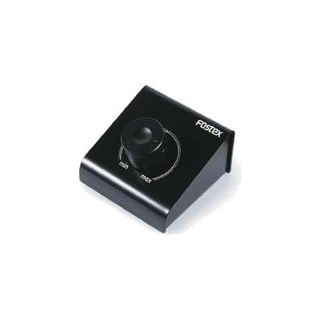 Fostex PC1EX Volume Controller, Black Product Image