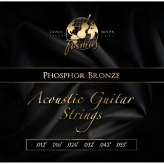 Framus A-Guit.Strings, 12-53 Phosphor Bronze Product Image