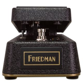 Friedman No More Tears Gold-72 Wah Produktbild