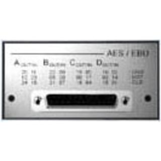 Friend-Chip MAES 4x AES/EBU I/O Modul for Digimax DMX 16/32 4x AES/EBU I Product Image