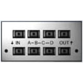 Friend-Chip MOP4 4x optical I/O Modul for Digimax DMX 16/32 4x Optical Product Image