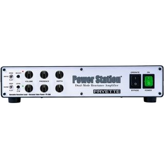 Fryette Power Station PS-100 Produktbild