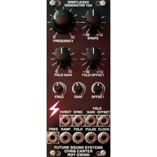 Future Sound Systems Gristleizer Generator TG2 Product Image