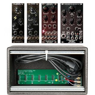 Future Sound Systems Gristleizer System - Set Product Image