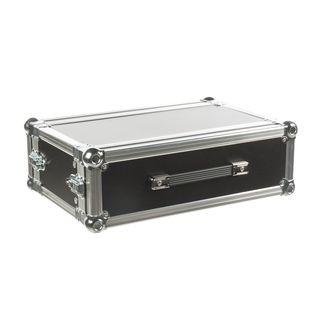 Gäng-Case Eco Rack 3U DD 25 PerforLine Product Image