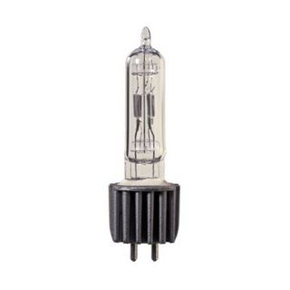 GE Lighting 88475 HPL 575W LL 1500h Long-Life Halogen Lamp Product Image