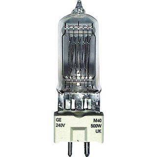 GE Lighting Bulb 230V/500W A1 GY 9.5 Product Image