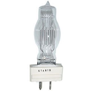 GE Lighting Bulb GY 16 2000W 240V CP43  Product Image