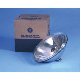 GE Lighting Bulb PAR-56 12V 100W NSP for Super-Pinspot Product Image