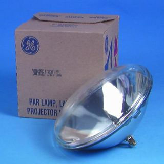 GE Lighting PAR 56 30V/200W VNSP Halogen Lamp Produktbild