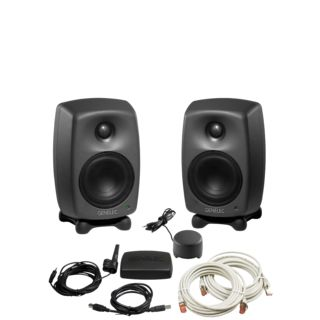 Genelec 8330APM-Pack DSP-Monitor Pack Product Image