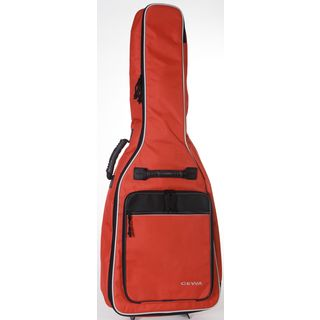 Gewa 3/4 Bag for Concert Guitar RD Red Product Image