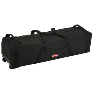 Gibraltar Hardware Bag GHLTB, with Rollen Product Image