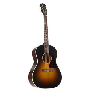 Gibson 1942 Banner LG-2 VSB Product Image