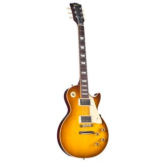 Gibson 1958 Les Paul Standard Plain Top Iced Tea #87203 Image du produit