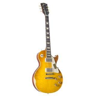 Gibson 1959 Les Paul Reissue Heavy Aged Dirty Lemon #941403 Image du produit
