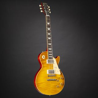 Gibson 1959 Les Paul Standard VOS Honey Lemon Fade #983684 Product Image
