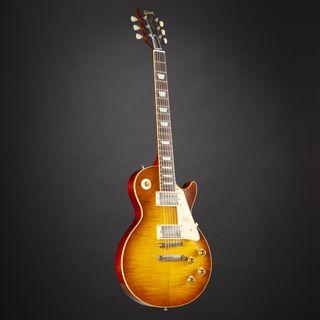 Dating Gibson SG gitaren Irv Richards en Gijs dating