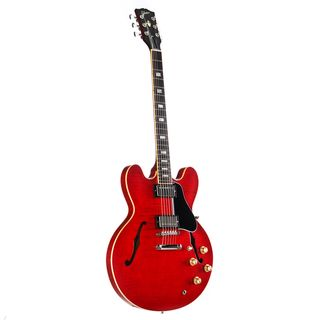 Gibson ES-335 Figured 2018 Antique Sixties Cherry #12657738 Product Image