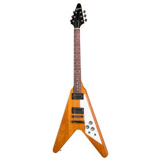Gibson Flying V Antique Natural Product Image